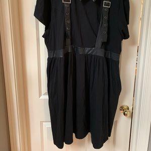 Hot Topic Dresses - Gothic/Emo Dress.